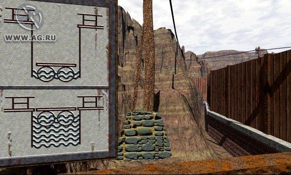 games similar to RHEM