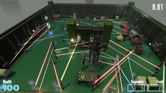 games similar to Not The Robots