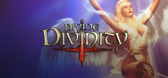 games similar to Divine Divinity