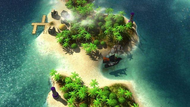 games similar to Windward