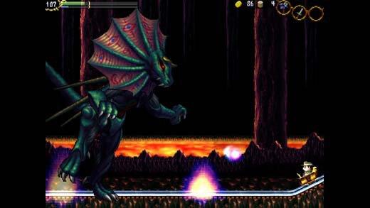 games similar to La Mulana