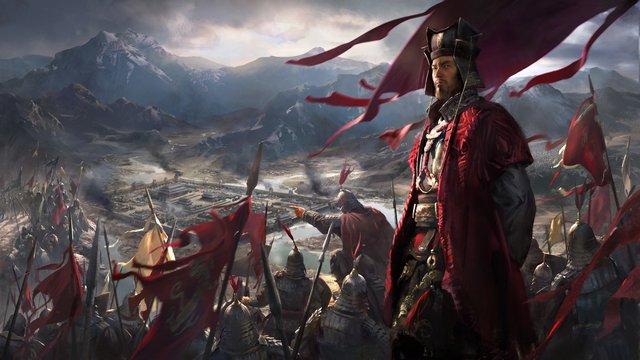 games similar to Total War: THREE KINGDOMS