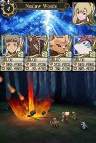 games similar to Suikoden: Tierkreis