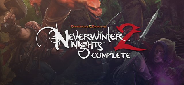 games similar to Neverwinter Nights 2 Complete