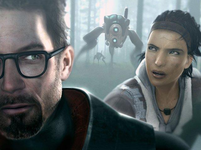 games similar to Half Life 2: Episode Two