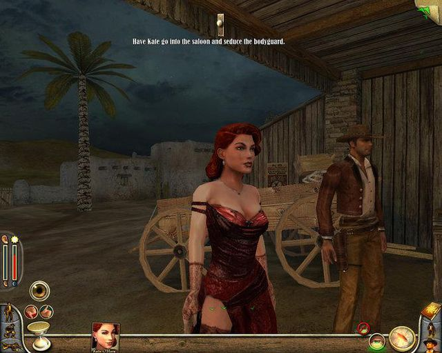 games similar to Desperados 2: Cooper's Revenge