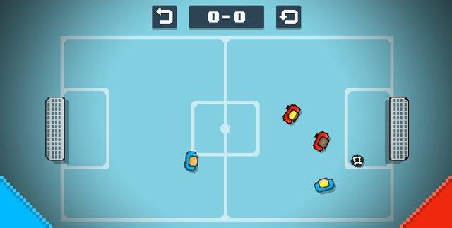 games similar to Socxel | Pixel Soccer