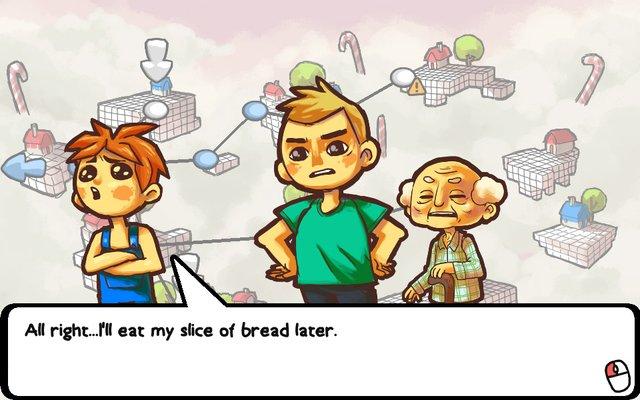 games similar to Ubinota