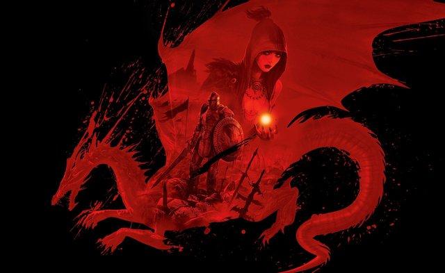 games similar to Dragon Age: Origins Awakening