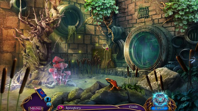 games similar to Amaranthine Voyage: The Living Mountain Collector's Edition
