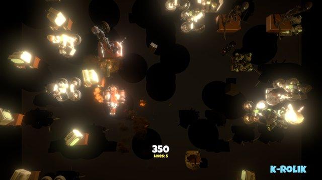 games similar to K Rolik