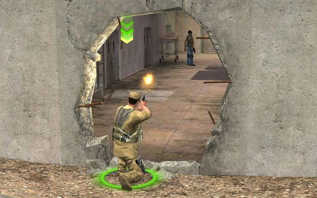 games similar to Jagged Alliance   Back in Action