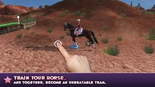 games similar to Planet Horse for iPhone