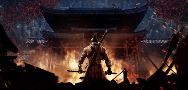 games similar to Sekiro: Shadows Die Twice