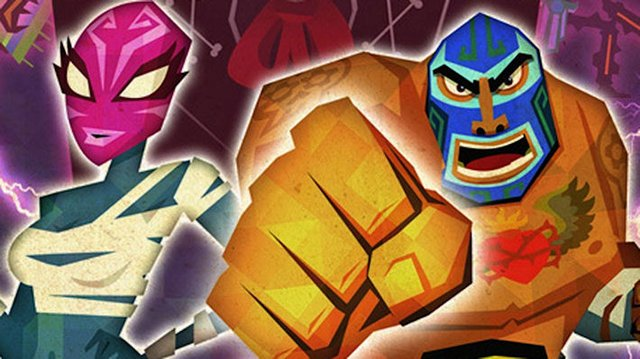 games similar to Guacamelee! Super Turbo Championship Edition