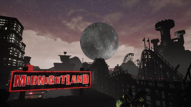 games similar to Midnightland