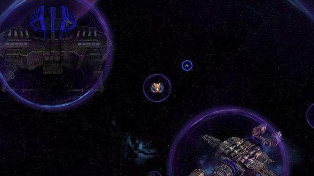 games similar to AI War: Fleet Command