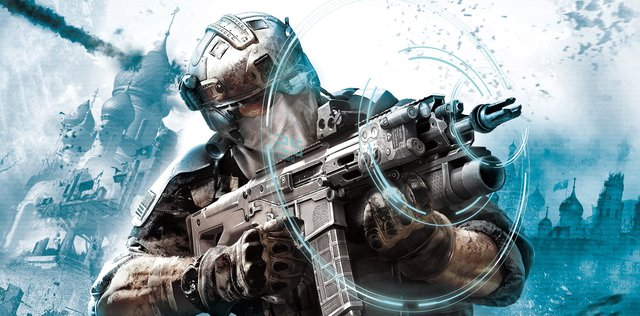 games similar to Tom Clancy's Ghost Recon: Future Soldier