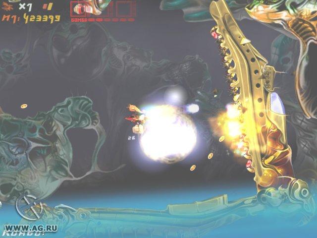 games similar to Steel Saviour