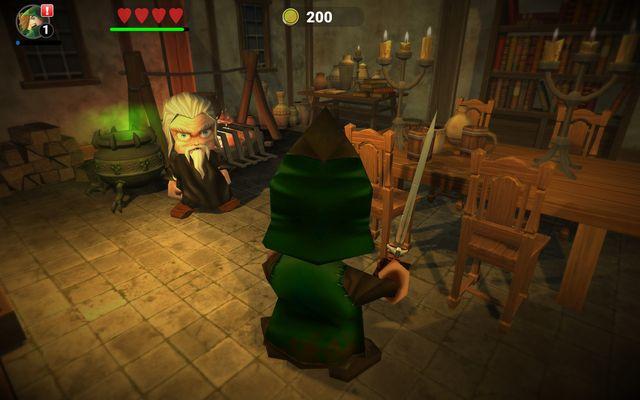 games similar to Vinewing