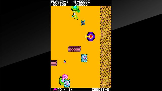 games similar to Arcade Archives FRONT LINE