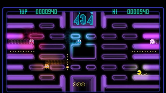 games similar to Pac Man C.E.
