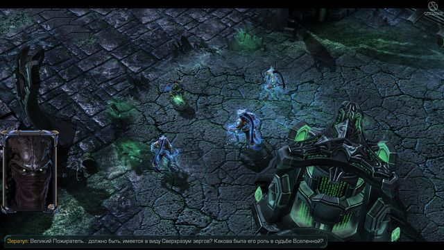 games similar to StarCraft II: Wings of Liberty