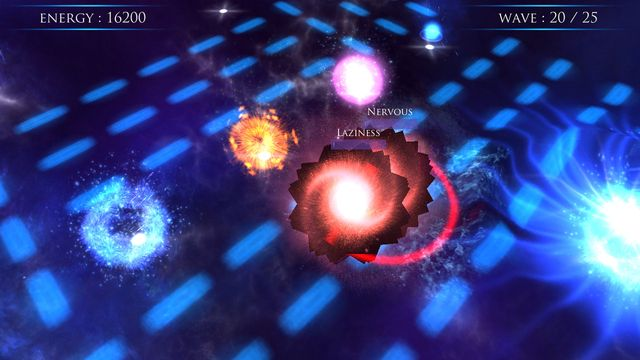 games similar to Particula