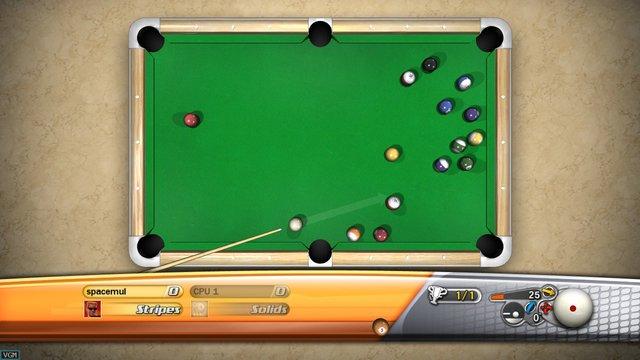games similar to Bankshot Billiards 2