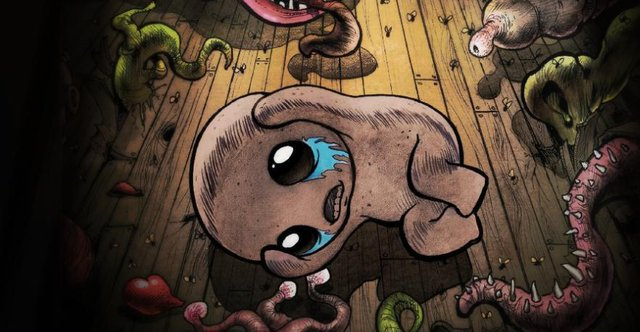 games similar to The Binding of Isaac: Rebirth