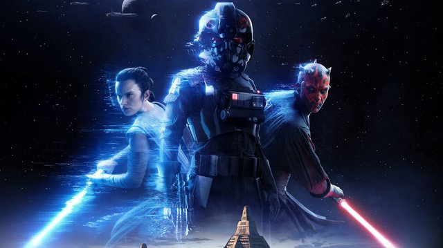 games similar to Star Wars: Battlefront II (2017)