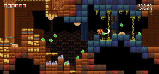 games similar to Tiny Barbarian DX