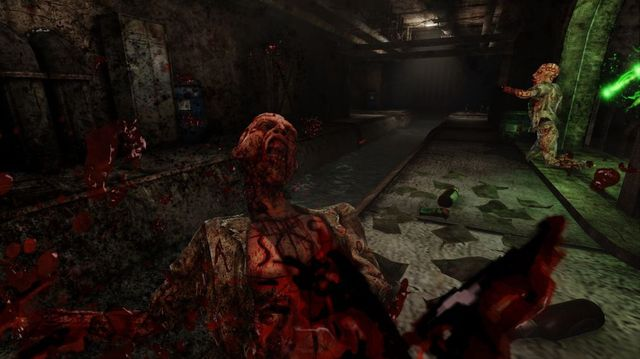 games similar to Painkiller Hell & Damnation