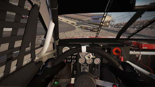 games similar to NASCAR The Game 2011