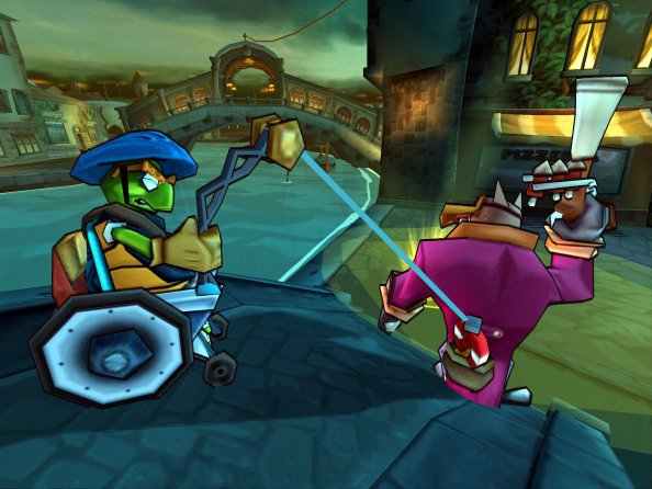 games similar to Sly 3: Honor Among Thieves