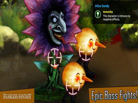 games similar to Fearless Fantasy