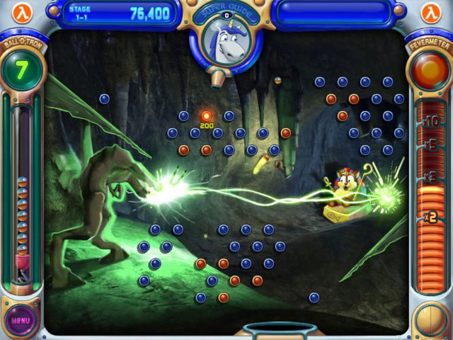 games similar to Peggle Extreme