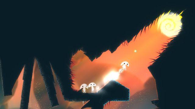 games similar to Spirits