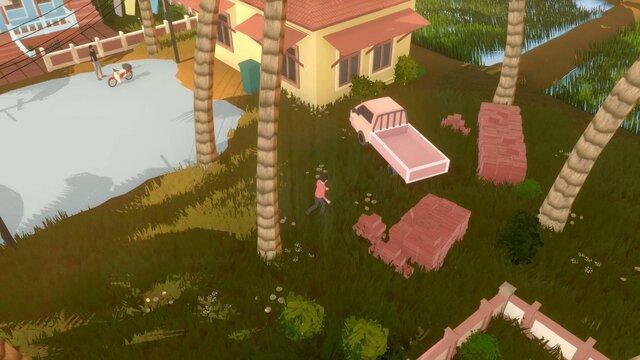 games similar to Forgotten Fields