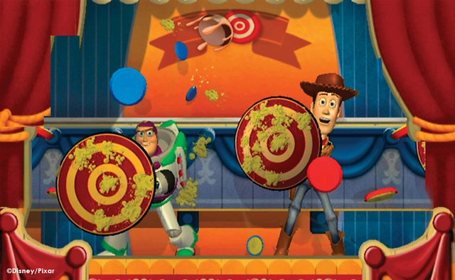games similar to Disney•Pixar Toy Story Mania!