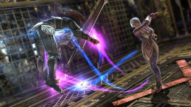 games similar to Soul Calibur V