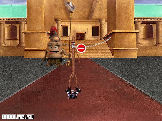 games similar to Animal