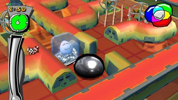 games similar to Mercury Meltdown