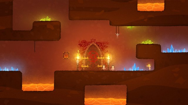 games similar to Hell Architect