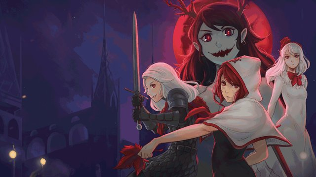 games similar to Momodora: Reverie Under the Moonlight