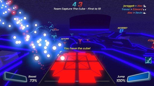 games similar to Disco Dodgeball   REMIX