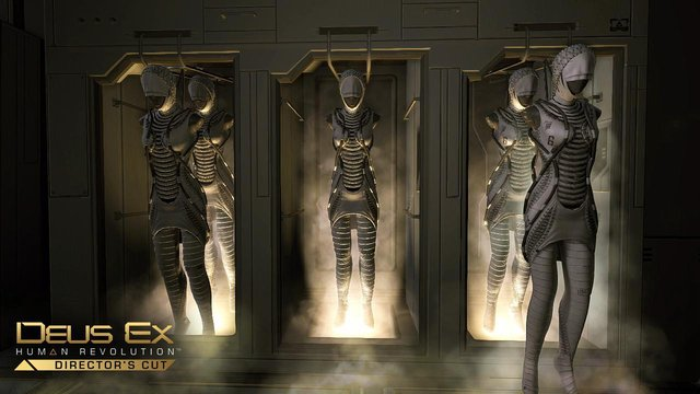 games similar to Deus Ex: Human Revolution   Director's Cut