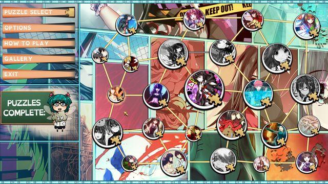 games similar to Pixel Puzzles 2: Anime