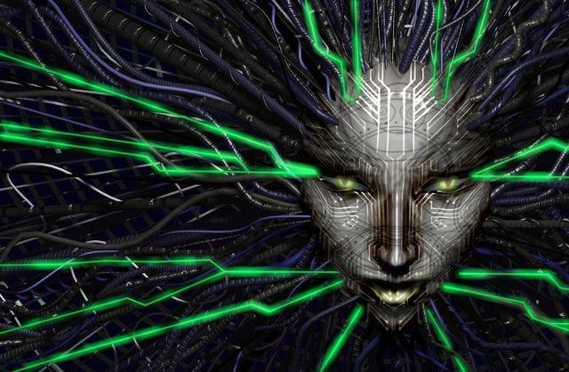 games similar to System Shock 2