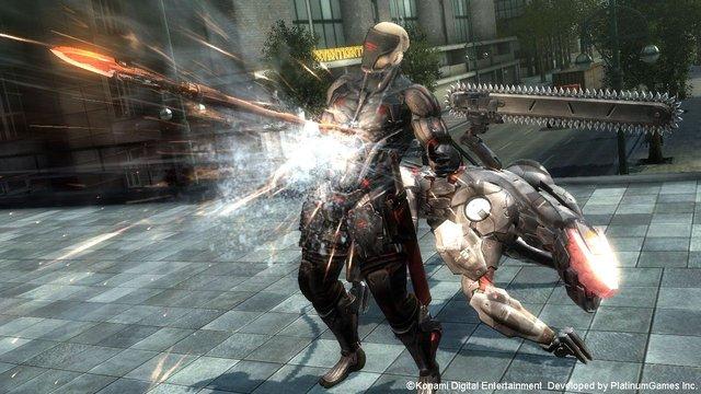 games similar to Metal Gear Rising: Revengeance   Blade Wolf